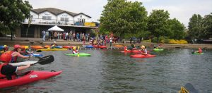 Club Night - Limited Activities @ Viking Kayak Club | United Kingdom